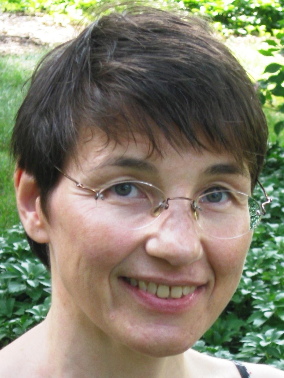 Lauren portrait 2012