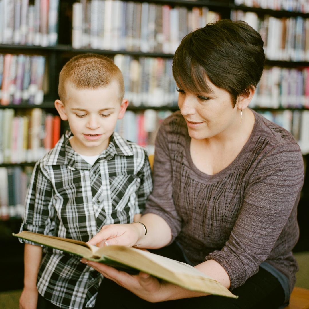 Reading Listening Comprehension Tutoring 1