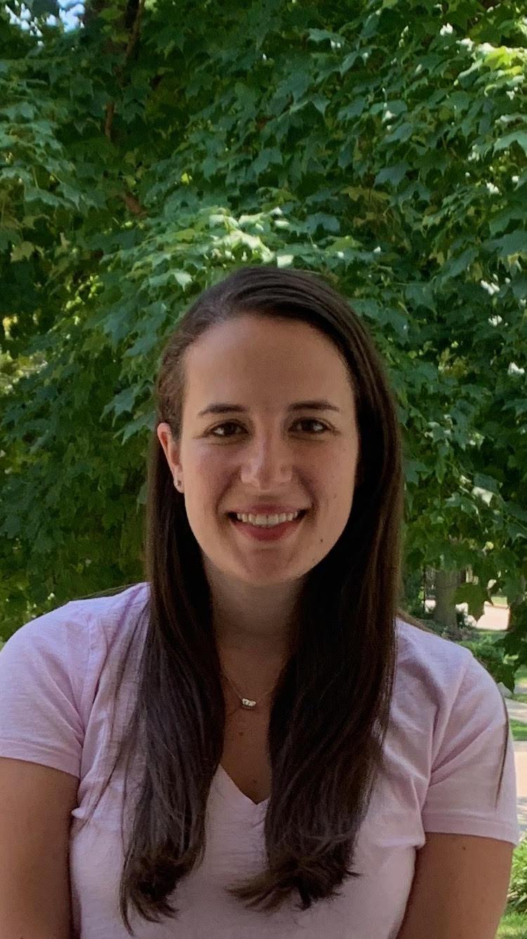 Rebecca M